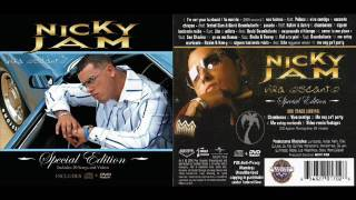 Vida Escante Special Edition - Nicky Jam Album