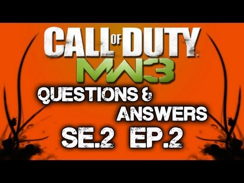 AGoesIn Answers | MOAB?!1?! | 21st October 2012