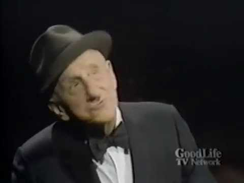 Jimmy Durante One Room Home 10/17/69