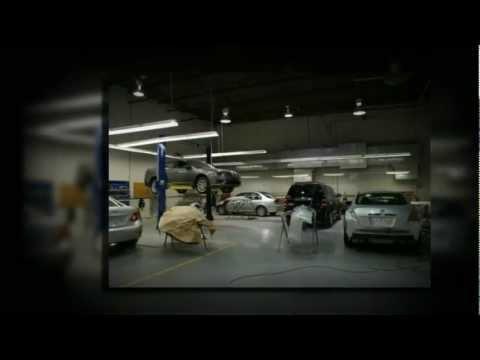 Richmond Auto Repair - Grand Performance Auto Centre : Number 1 Collision Autobody in Richmond