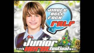 Ralf - Jingle Bell Rock (official track)