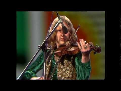The Incredible String Band - Irish Jigs (Live 1970)