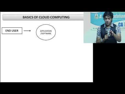 Cloud computing services SAAS,PAAS,IAAS by Er Deepak Oswal faculty of A S Foundation Pune ,Part2