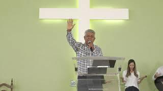 EBD Igreja Presbiteriana da Paz - 10/05/2020