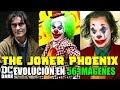 THE JOKER PHOENIX - BRUTAL EVOLUCIÓN EN 56 IMÁGENES - TODD PHILLIPS - JOAQUIN PHOENIX - DC - WARNER