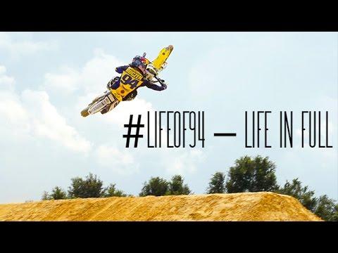 Inside Ken Roczen's Life | #LIFEOF94 - Life In Full | TransWorld Motocross