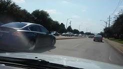 Chevron @ Mayfield & 360 @ Arlington, TX, 08-31-2017 Gas Shortage / Fuel Crisis