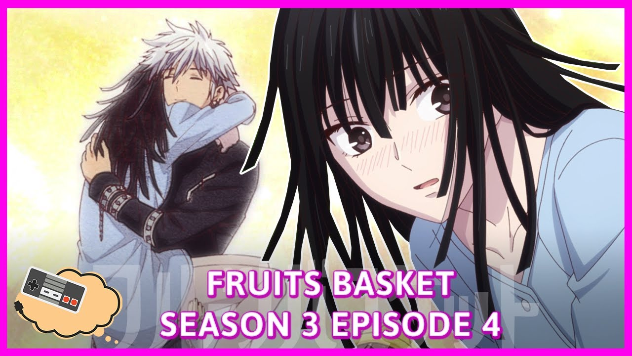 Download Rin's Homecoming (Season 3 Episode 4) | Fruits Basket Podcast