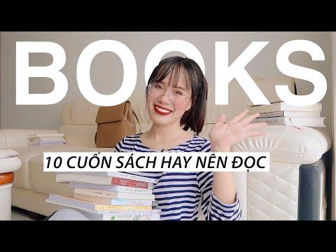 10 Cuốn Sách Thú Vị Mà Bạn Nên Đọc   Sunhuyn