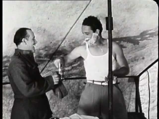 """ΚΥΡΙΑΚΟΣ ΜΑΥΡΕΑΣ- """"ΔΙΠΛΗ ΘΥΣΙΑ""""-1945"""