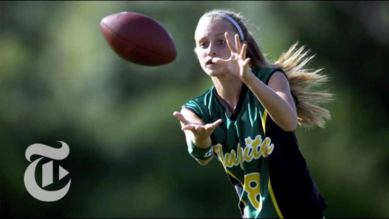 how to make state touch football