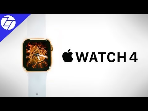Apple Watch 4 - My 48 Hour Experience!