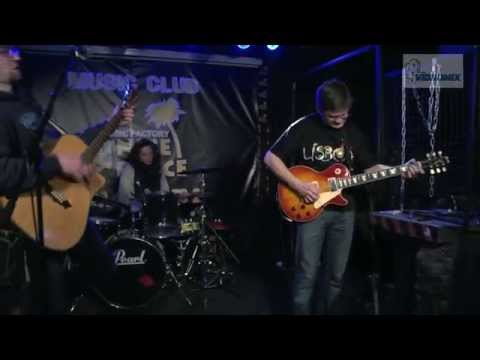 ВИА Или  (05.04.2014 Music Factory A Nice Place - Riga)