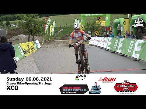 Grazer Bike-Opening Stattegg MLA XCO UCI C1 Elite men/U23