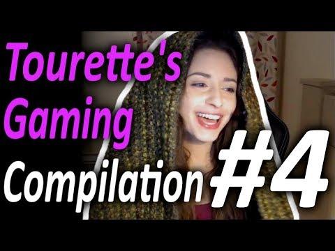 Sweet Anita Tourette's Gaming Compilation #4