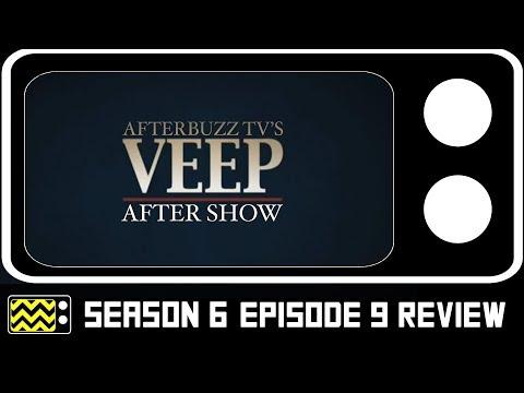 Veep Season 6 Episode 9 Review w Diora Baird | AfterBuzz TV