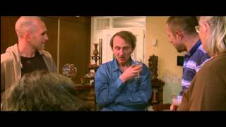 The Kidnapping of Michel Houellebecq - UK Trailer