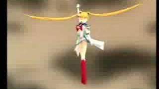 Sailor Moon 2005 Deutsch