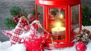 """Поздравление с Новым Годом – Действенный ритуал на исполнения желания """"Красный Шар"""""""