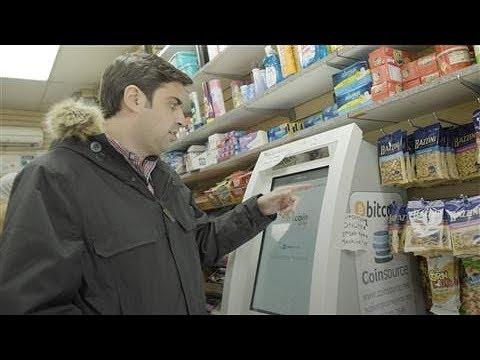 Bitcoin Price Mania: An ATM Adventure With BTC