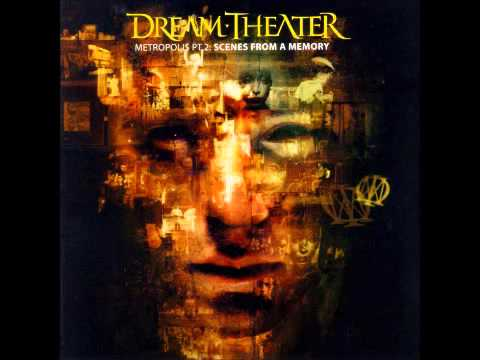 "Dream Theater -. Metropolis Pt 2 -Sub. español.- ""Scenes From a Memory"""