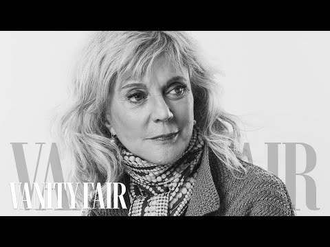 Blythe Danner on Why She Doesn't Date | Sundance 2015 Interview