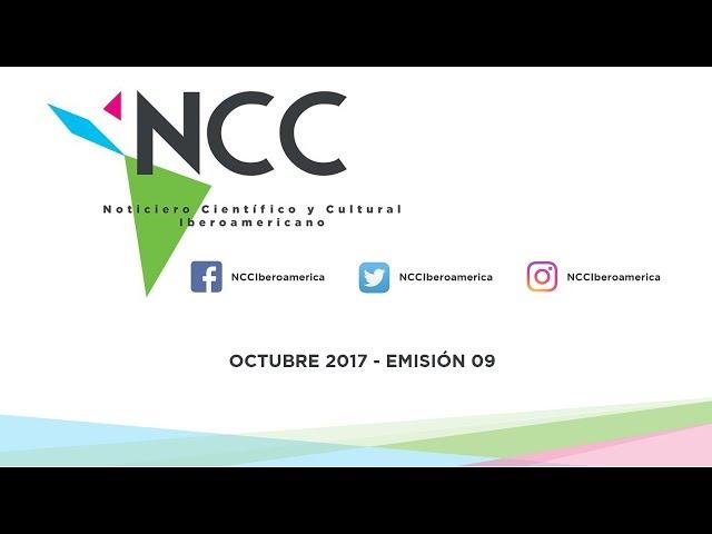 NCC Octubre 02 de 2017 - Emisión 09