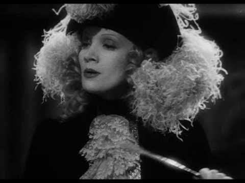 The Scarlet Empress is listed (or ranked) 10 on the list The Best Marlene Dietrich Movies