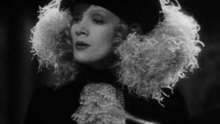Marlene Dietrich - The Scarlet Empress