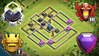Th12 Trophy Base/Farming Base 2018 with Replays | Town Hall 12 Best Trophy Base - Clash of Clans