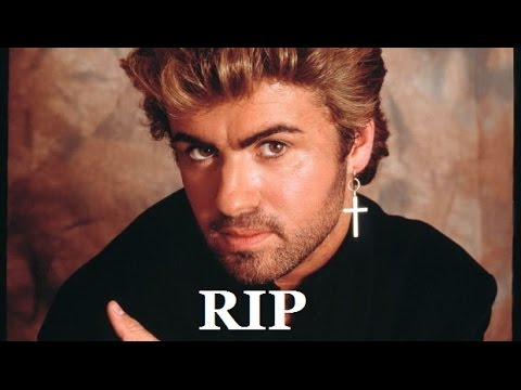 Thumbnail: Singer George Michael has died aged 53