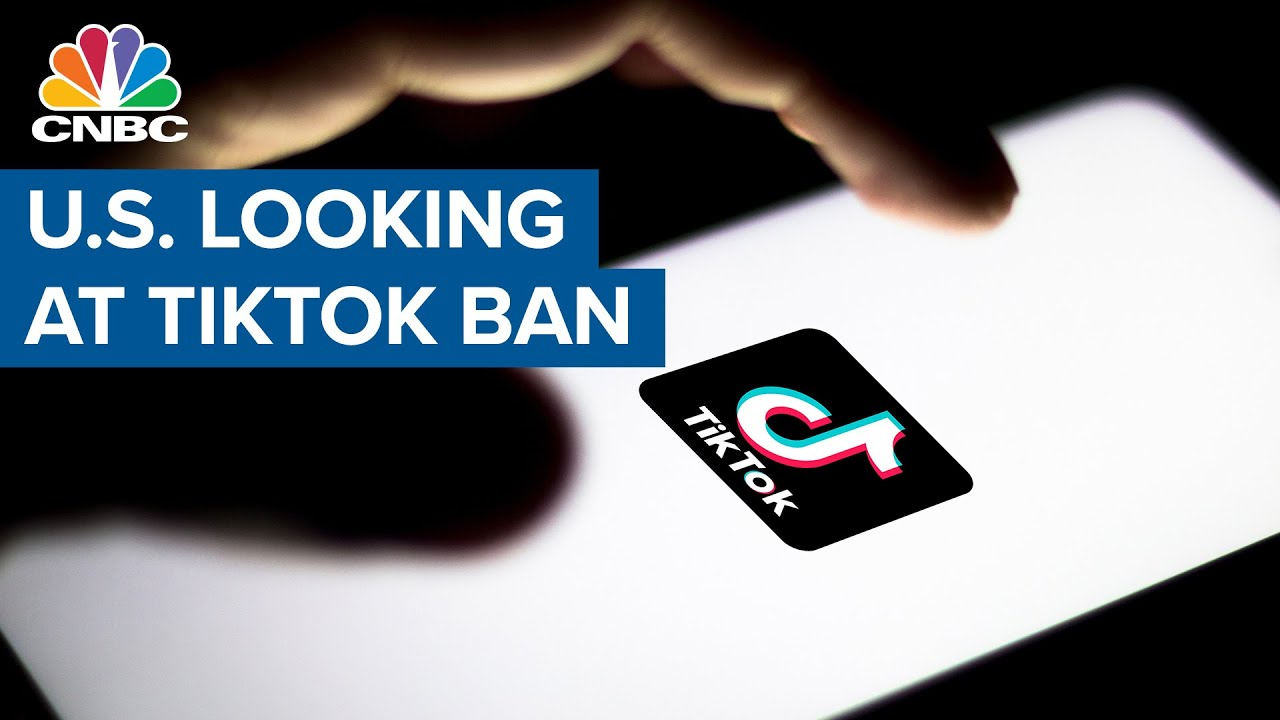 Everything You Need To Know About The U.S. Possibly Banning ...