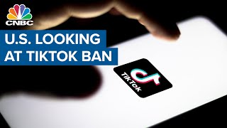 U.S. is looking at banning TikTok—What you should know