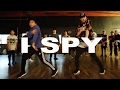 """I SPY"" - KYLE Dance Video 