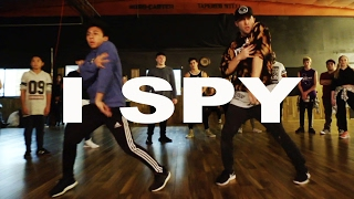 "Video ""I SPY"" - KYLE Dance Video 