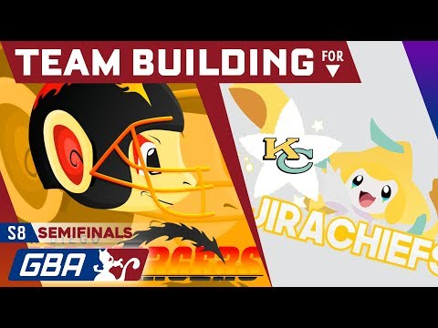 GBA Season 8 - Semifinals Team Analysis vs. Kansas City Jirachiefs