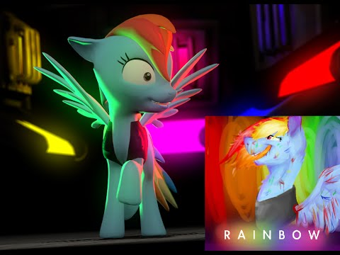 [PMV] - Rainbow Factory by Schrodinger Excidium