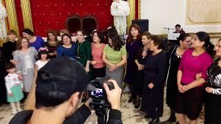 Типичная Кумыкская свадьба 2018