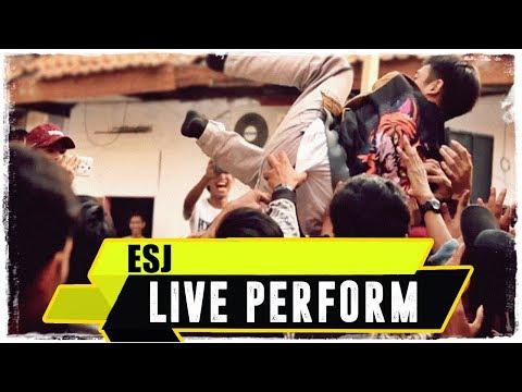 ANJAR OX'S - ESJ ( Live Perform )