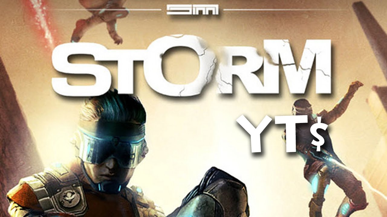 Shootmania STORM [Alpha Invite Tournament] Team YoutubeMoney Matches - This is from an Alpha tournament of Shootmania: Storm, Invite Only.