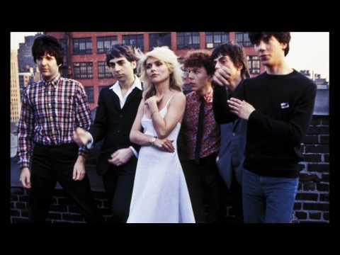 Blondie I'm On E Live At The Palladium 1978 (12/22)