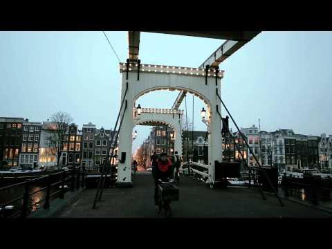 Hint #2 | Vind het Grachtengordel Vijfje bij de Amsterdamse Grachten!
