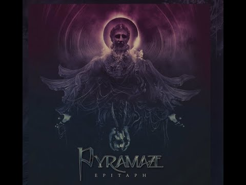 """Pyramaze release new song """"World Foregone"""" off album Epitaph"""