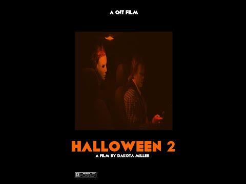 """HALLOWEEN II"" - Director"
