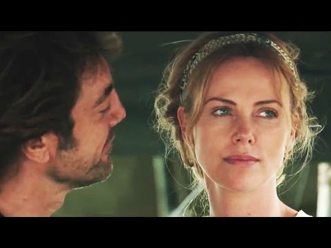 The Last Face Trailer 2017 Sean Penn & Charlize Theron Movie - Official