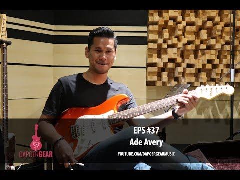 Dapoer Gear (eps 37) - Ade Avery