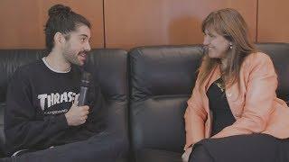 Entrevista a Laura Borràs (JxCat)