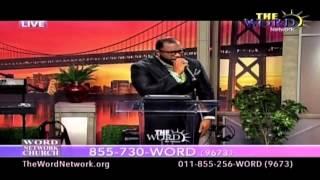 Pastor David Peake on the Word Network Full Sermon