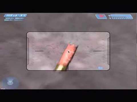 Halo: Easter Egg - Shotgun Shell - YouTube