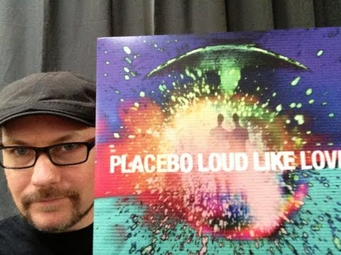 [Friday On The Turntable] Placebo - Loud Like Love: A Review